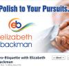 """""""Elizabeth"""